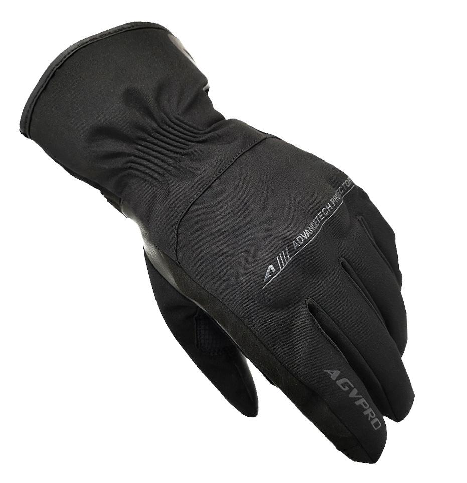 Upsidedown Χειμερινά γάντια AGVpro STORM H2-O Dry-Tex 8ccbea7a4b2