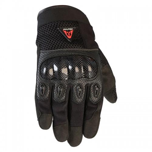 Upsidedown Καλοκαιρινά γάντια μηχανής Fovos MX Pro fc3e2bb0c12