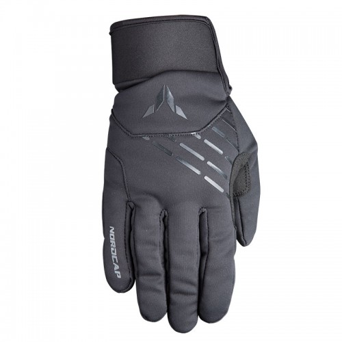 Upsidedown Χειμερινά γάντια μηχανής Nordcap Stratos 5776bf1fe64