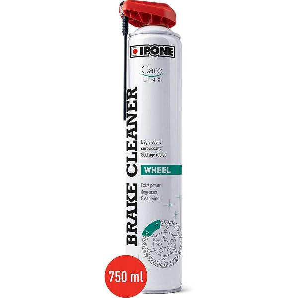 Καθαριστικό σπρέι φρένων IPONE Brake Cleaner, 750ml