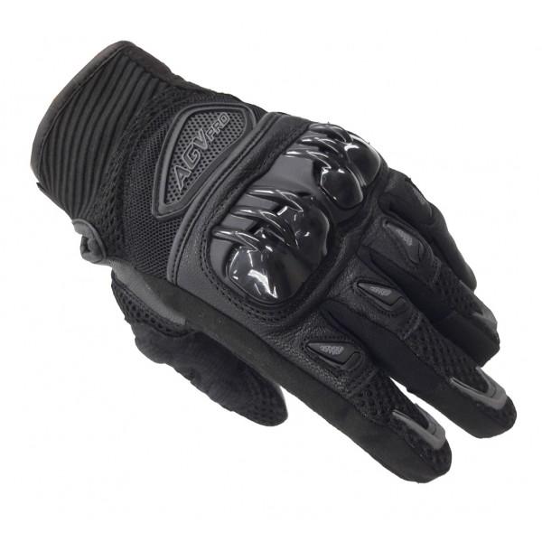 Καλοκαιρινά γάντια μηχανής AGVPro Speed new