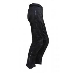 Καλοκαιρινό παντελόνι μηχανής AGVPro Stone, μαύρο
