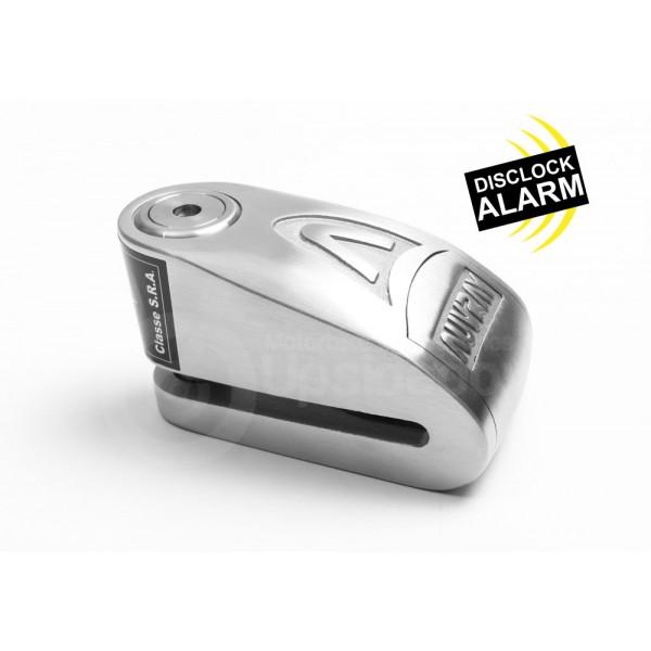 Κλειδαριά δίσκου με συναγερμό AUVRAY B lock 14, inox