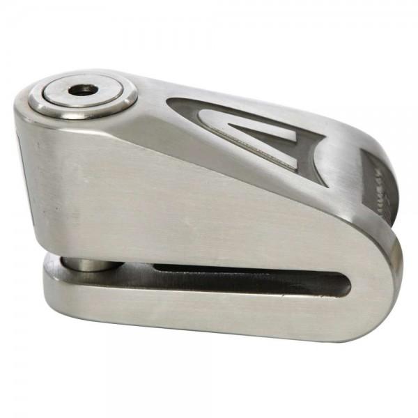 Κλειδαριά δίσκου AUVRAY DK 14, inox