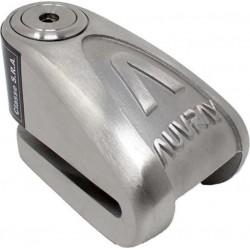 Κλειδαριά δίσκου AUVRAY DK 10, inox