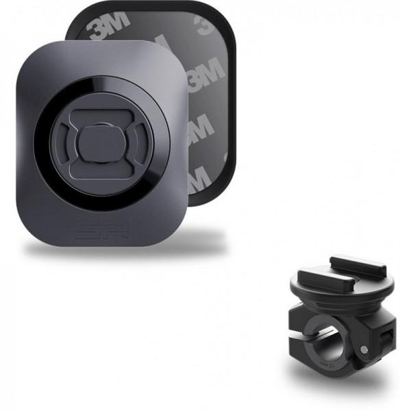 SP Connect, Βάση Κινητού UNIVERSAL για καθρέπτη ή μπαράκι