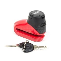 Κλειδαριά δίσκου ABUS Provogue 305, κόκκινη