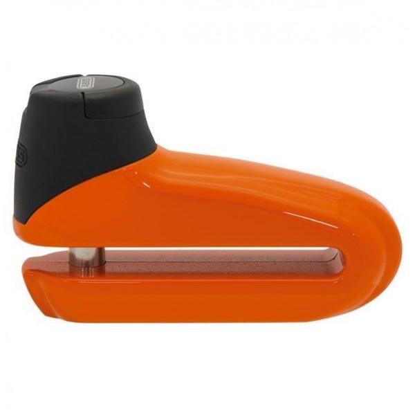Κλειδαριά δίσκου ABUS 300, πορτοκαλί
