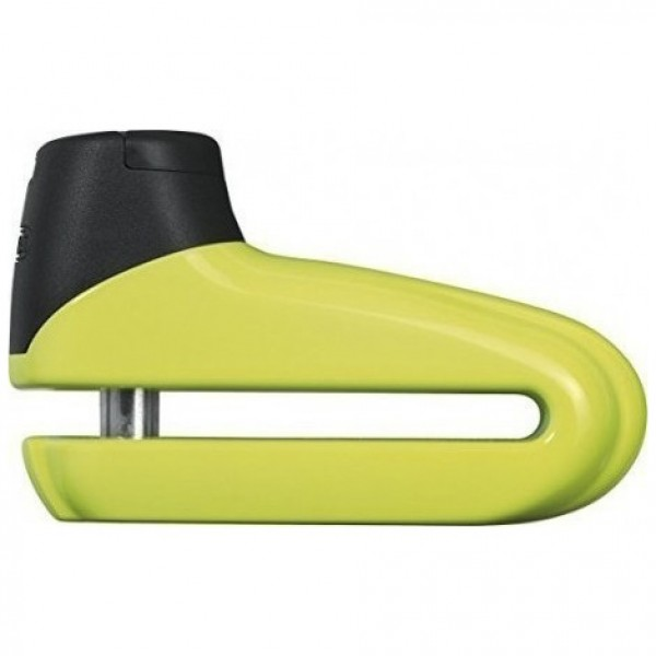 Κλειδαριά δίσκου ABUS 300, κίτρινη