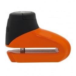 Κλειδαριά δίσκου ABUS 305, πορτοκαλί