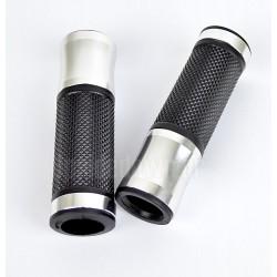 Χειρολαβές αλουμινίου XINLI XL282 secure, ασημί 120mm