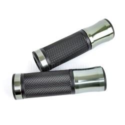 Χειρολαβές αλουμινίου XINLI XL282 secure, titanium 120mm