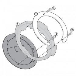 Δακτύλιος GIVI Tanklock BF03/Honda