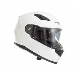 Κράνος full face ZEN ZN- 816, λευκό
