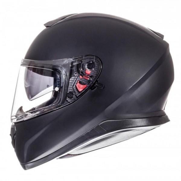 Κράνος full face MT Thunder 3 SV Solid, μαύρο ματ
