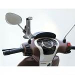 Universal βάση κινητού Lampa Smart Scooter Flow