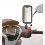 Universal βάση κινητού Lampa Smart Scooter Case
