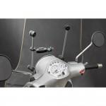 Μεταλλική βάση στήριξης κινητού Lampa Titan Opti Bar Orbit