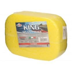 Σφουγγάρι για πλύσιμο μοτοσυκλέτας otoTOP King spunga oval