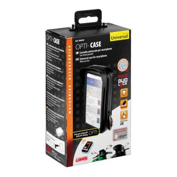 Lampa OPTI-CASE Universal Αδιάβροχη θήκη κινητού