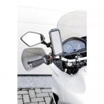 Lampa OPTI-Mirror βάση στήριξης για μπαράκι τιμονιού ή καθρέπτη