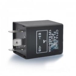 Ηλεκτρονικό φλάσερ CF14, M-Tech