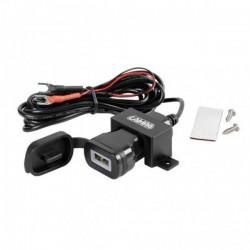 Αδιάβροχη πρίζα USB - Fix Omega Lampa