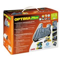 Κουκούλα μηχανής Optima Plus (L) 229x99x125cm