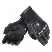 Δερμάτινα γάντια μηχανής