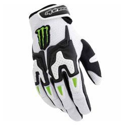 Καλοκαιρινά γάντια μηχανής