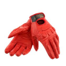 Γυναικεία γάντια μηχανής