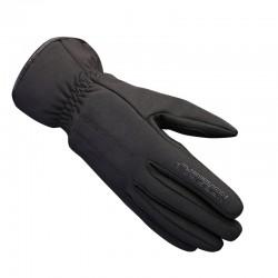 Γυναικεία Χειμερινά γάντια μηχανής Nordcap  City Pro Lady soft shell