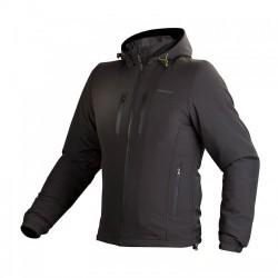 Χειμερινό μπουφάν μηχανής Nordcode Citizen 2, μαύρο