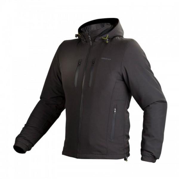 Χειμερινό μπουφάν μηχανής Nordcap Citizen 2, μαύρο