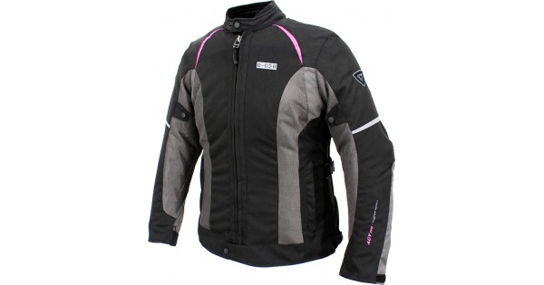 Γυναικείο μπουφάν 4 εποχών AGVPro Elite Grey-Pink 5124c92e625