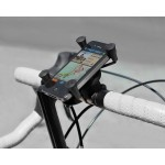 RAM EZ-ON / OFF ™ Σετ Κάτω Βάση και Universal X-Grip® Πλάτη Κινητού