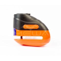 Κλειδαριά δίσκου SXP 502J, πορτοκαλί