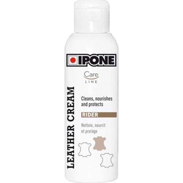 Κρέμα Καθαρισμού Δερμάτινων Ipone Leather Cream 100ml