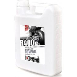 Ipone λάδι μηχανής Ημι συνθετικό R4000RS 10w50, 4lt