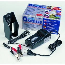 Φορτιστής/Συντηρητής μπαταρίας Oxford Oximiser 600