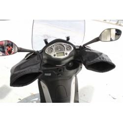 Αδιάβροχες χούφτες μηχανής AGVPro GV-200