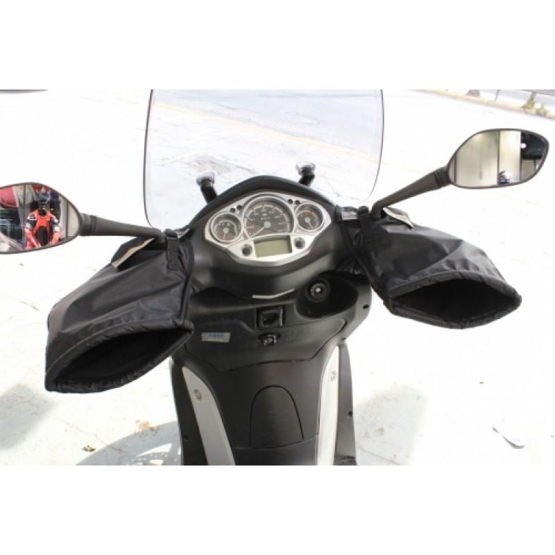 348bdcb0621 Αδιάβροχες χούφτες μηχανής AGVPro GV-200